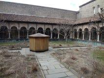 修道院博物馆&庭院27 库存图片
