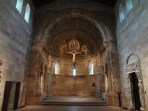 修道院博物馆 库存图片