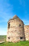 修道院变貌乌克兰 免版税库存照片