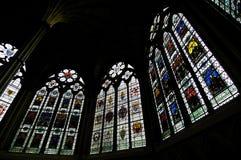修道院威斯敏斯特 免版税库存照片