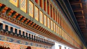 修道院建筑设计 库存照片