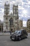 修道院英国伦敦威斯敏斯特 免版税图库摄影