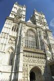 修道院英国伦敦威斯敏斯特 库存图片