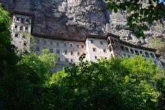 修道院 图库摄影