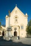 修道院 库存图片