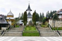 修道院 免版税图库摄影