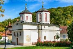 修道院Rakovica 库存图片