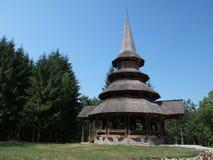 修道院Sapanta仙子 库存图片