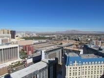 俯视手段的旅馆 库存图片