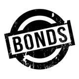 债券不加考虑表赞同的人 向量例证