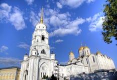 1507 1533年假定建立了大教堂年 库存照片