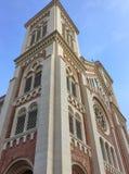 1507 1533年假定建立了大教堂年 免版税图库摄影
