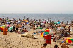 假日使看法,巴勒莫西西里,意大利,欧洲靠岸 库存照片