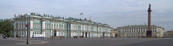 偏僻寺院彼得斯堡st 免版税图库摄影