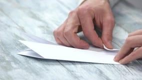做与白皮书的origami形象 股票录像