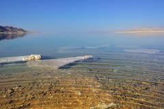 停止的以色列海运 免版税图库摄影
