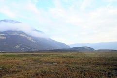 停泊和开胃菜的,法国沼泽 免版税图库摄影