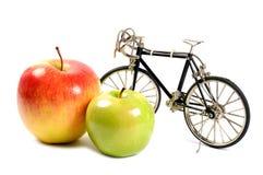 健康和体育运动 库存照片