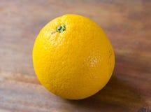 健康和维生素C的橙色果子 库存图片