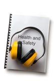 健康寄存器安全性 图库摄影