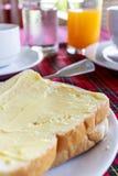 健康早餐 免版税图库摄影