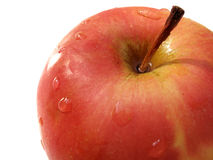 健康果子点心 库存照片