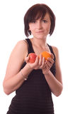 健康生活方式 免版税图库摄影