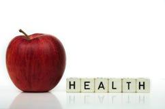 健康生活 库存照片