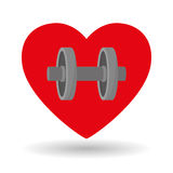 健康生活方式设计、健身和体型概念 免版税库存图片