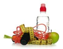 健康生活方式 图库摄影