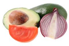 健康的食物 免版税库存照片