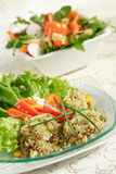 健康的食物 免版税图库摄影
