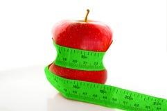 健康的饮食 图库摄影
