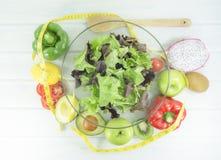 健康自创素食主义者食物、素食饮食、维生素快餐、食物和健康概念 库存图片