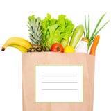 健康饮食 免版税库存照片