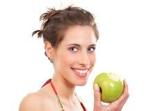 健康饮食 免版税图库摄影