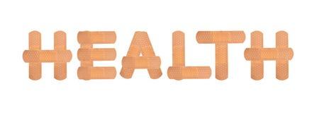 健康 免版税图库摄影
