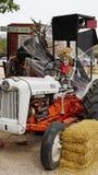 健美的春天大农场在拉斯维加斯,内华达 库存图片