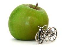 健身健康计划 免版税库存图片