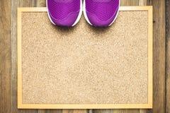 健身和运动器材 免版税库存图片