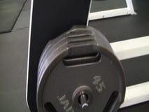 健身房板材&重量英尺长度 股票视频