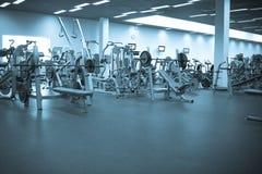 健身房 库存图片