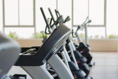健身机器 库存图片