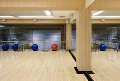 健身空间 免版税图库摄影