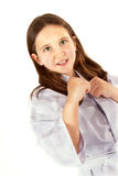 儿童体育运动 免版税库存照片
