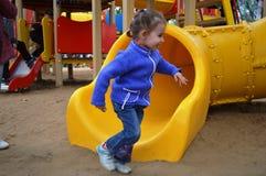 儿童公园s 库存图片