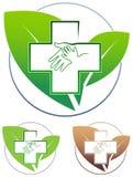 儿童和母亲医疗保健 免版税库存图片