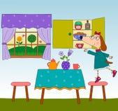 儿童图书页 免版税库存图片
