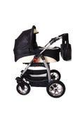 儿童婴儿车s 免版税图库摄影
