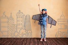 儿童家使用 免版税库存照片